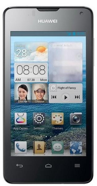 Фото Huawei Y300 Ascend
