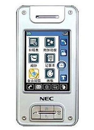 Фото NEC N940