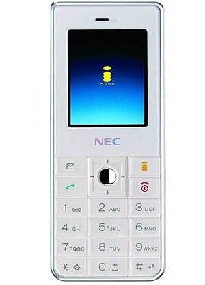 Фото NEC N343i