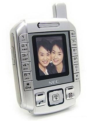 Фото NEC N200