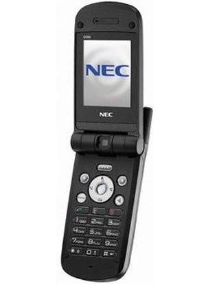Фото NEC e338