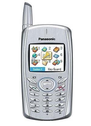 Фото Panasonic G51M