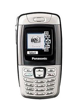 Фото Panasonic X300