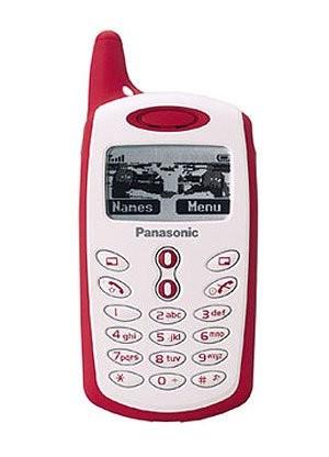 Фото Panasonic A101