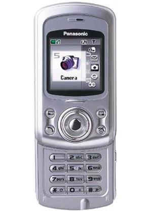 Фото Panasonic X500