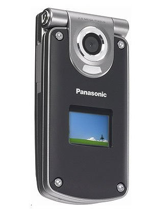 Фото Panasonic MX7