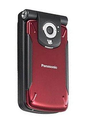 Фото Panasonic SA6