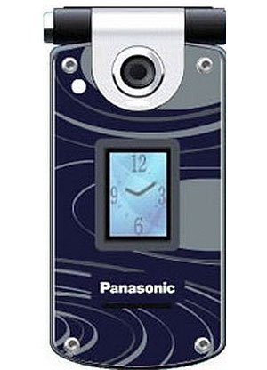 Фото Panasonic x800