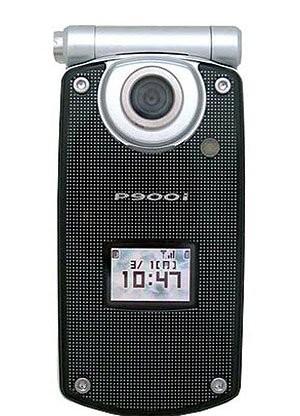 Фото Panasonic P900i