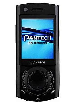 Фото Pantech U4000