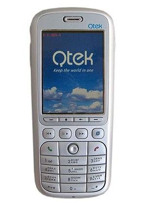 Фото Qtek 8200