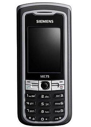 Фото Siemens ME75