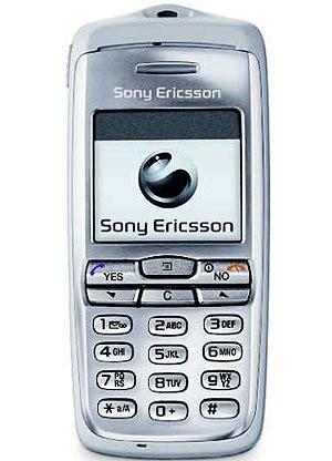 Фото Sony Ericsson T600