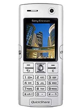 Фото Sony Ericsson K608i