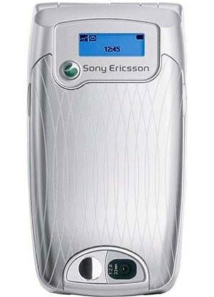 Фото Sony Ericsson Z600i