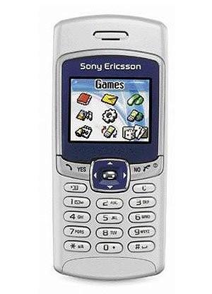 Фото Sony Ericsson T230