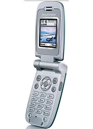 Фото Sony Ericsson Z500i