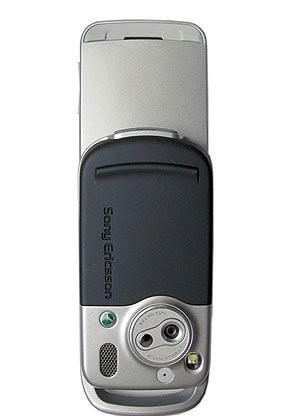 Фото Sony Ericsson S710i
