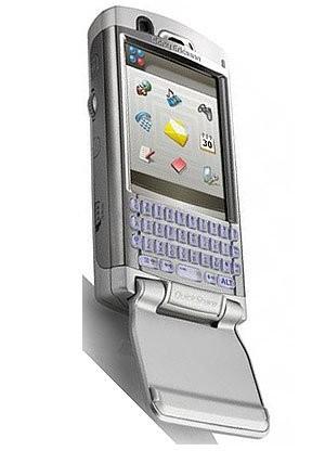 Фото Sony Ericsson P990i