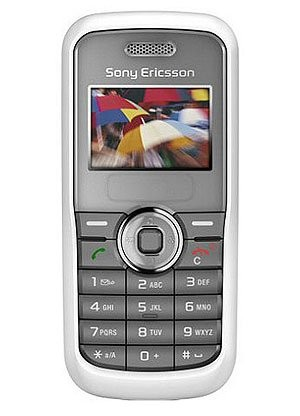 Фото Sony Ericsson J100i