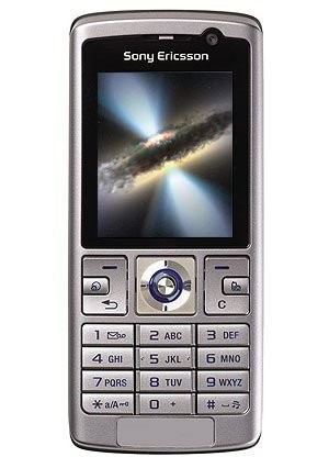 Фото Sony Ericsson K610i