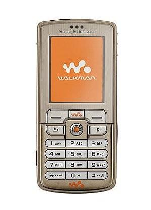 Фото Sony Ericsson W700i