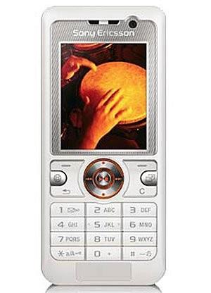 Фото Sony Ericsson K618