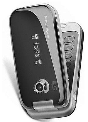 Фото Sony Ericsson Z610i