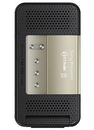 Фото Sony Ericsson R306 Radio