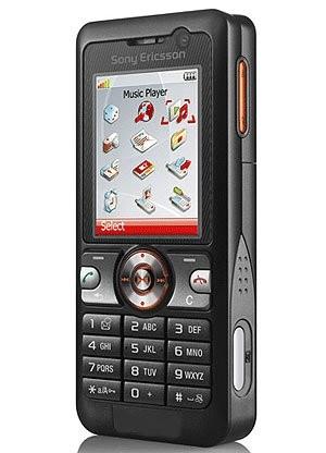 Фото Sony Ericsson V630i
