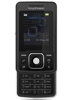 Фото Sony Ericsson T303