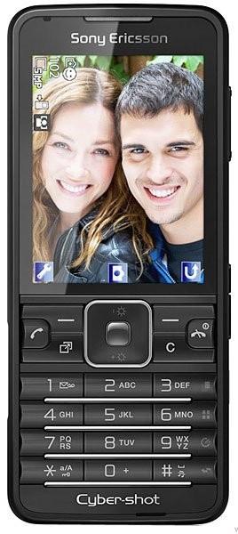 Фото Sony Ericsson C901