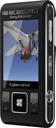 Фото Sony Ericsson CS8