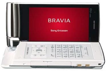 Фото Sony Ericsson Bravia S004