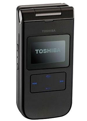 Фото Toshiba TS808