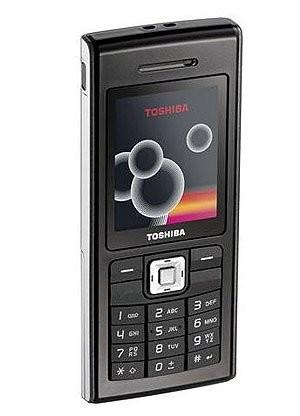 Фото Toshiba TS605