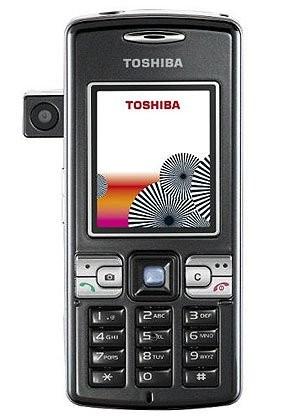 Фото Toshiba TS705