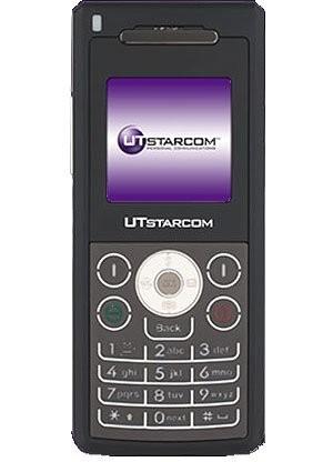 Фото Utstarcom PCS1400