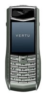 Фото Vertu Ascent Ti