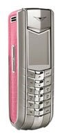 Фото Vertu Ascent Pink
