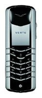 Фото Vertu Signature M Design Platinum Solitaire Diamond