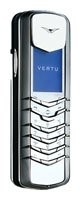 Фото Vertu Signature Stainless Steel Reflective