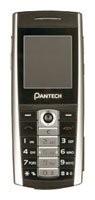 Фото Pantech-Curitel PG-1900