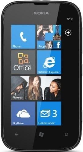 Фото Nokia Lumia 510