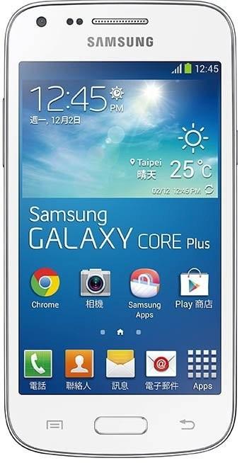 Фото Samsung G3500 Galaxy Core Plus