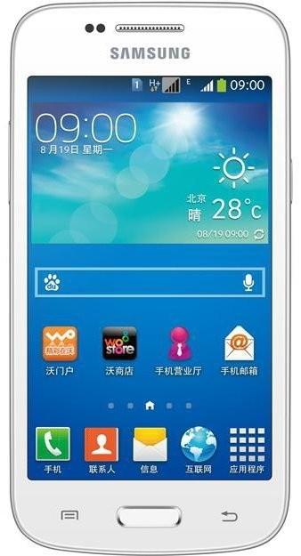 Фото Samsung G3502 Galaxy Trend 3