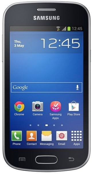 Фото Samsung S7392 Galaxy Fresh Duos