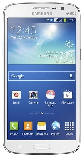 Фото Samsung G7102 Galaxy Grand 2