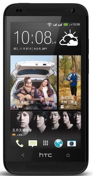 Фото HTC Desire 601 dual sim