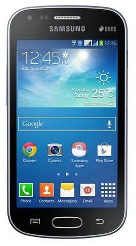 Фото Samsung S7582 Galaxy S Duos 2